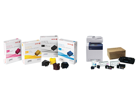 Supplies and Consumables