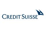 Credit Suisse Business Logo