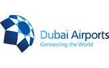 Dubai Airports Business Logo