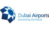 Dubai Airports Business Logo