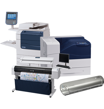Xerox Products