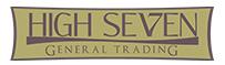 High Seven Business Logo