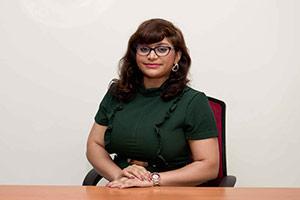 Sandie Jain