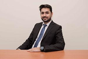 Sheeraj Rafeek