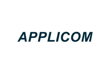 Applicom Business Logo