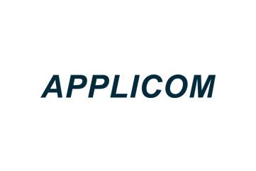 Applicom Business Logo