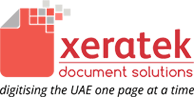 Xeratek Document Solutions UAE
