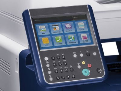 REVIEWING THE XEROX WORKCENTRE 6655
