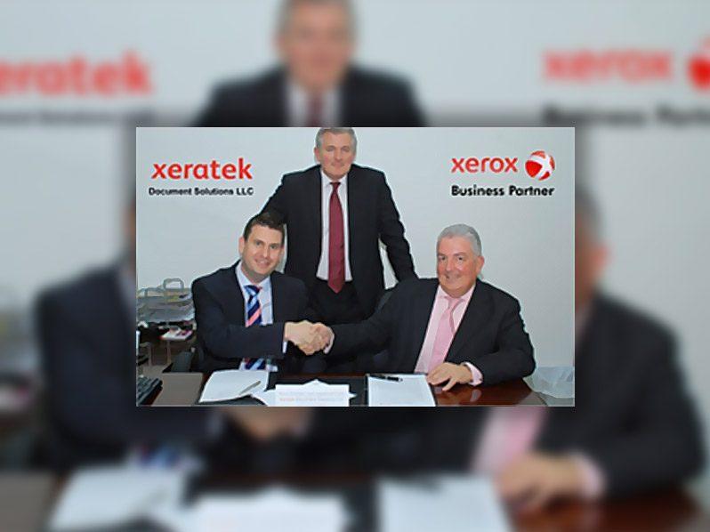 Xeratek Document Solutions