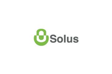 Solus Business Logo