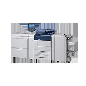 Xerox® Color C60/C70