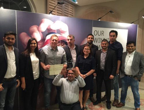 Xeratek Scoops Two Awards at Xerox Channel Partners Event