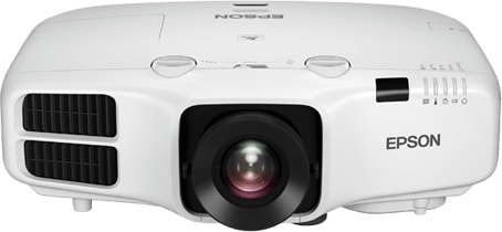Epson Projector Image