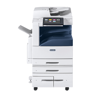 OFFICE PRINTERS & MULTIFUNCTION DEVICES