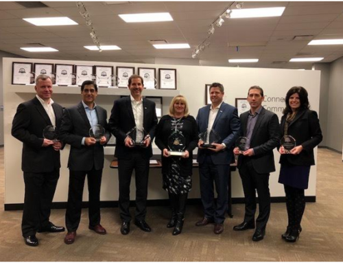 A Spring Full of Awards for Xerox