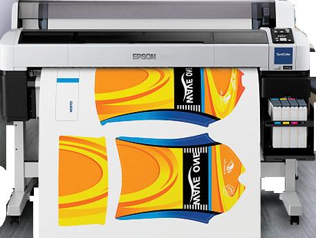 Epson Inkjet Wide Format image