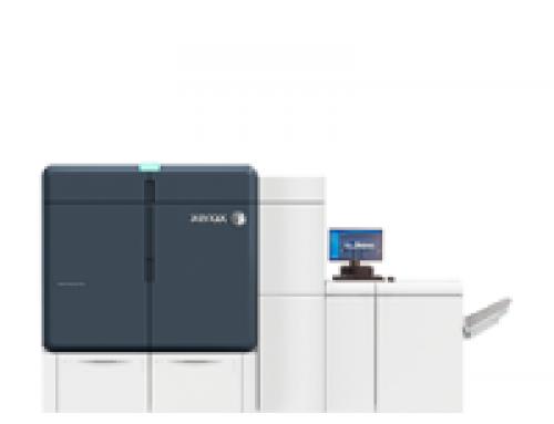 A revolutionary new Digital Press is here – the Xerox Iridesse!