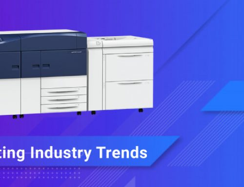 Top Printing Industry Trends to Look for in 2020