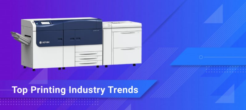 Printing Industry Trends 2020